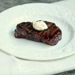 Grilled Beef Tenderloin Steaks