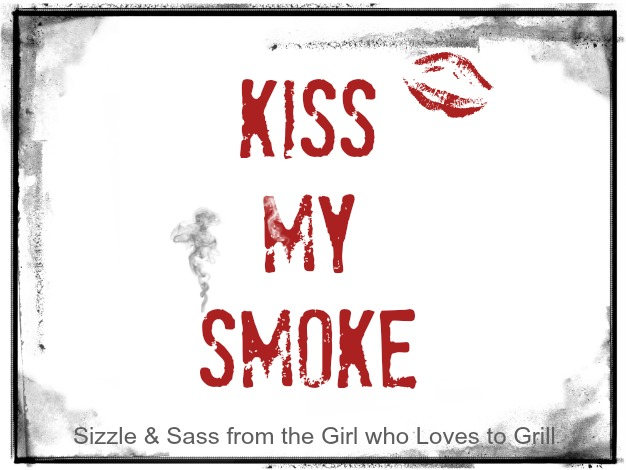 Kiss My Smoke Image 2