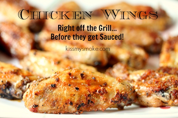 These wings are perfect of your next tailgate party. Perfect for football season, or just any night you feel like some spicy chicken wings. Simple to make, and addictive to eat. You're going to want to make an extra batch, or two.
