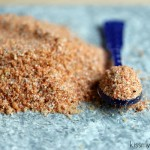 Smoked Paprika Rub