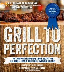 Grill to Perfection Cookbook Review and Giveaway on kissmysmoke.com