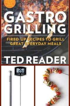 Grilling Prize Pack Giveaway #SizzlingSummerBlogHop