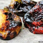 How to Fire Roast Bell Peppers #HowToTuesday