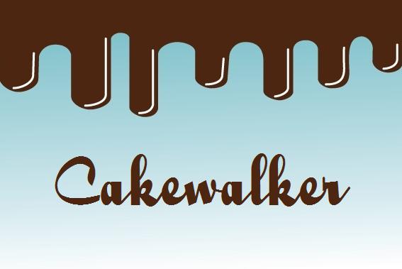 Cakewalker Logo