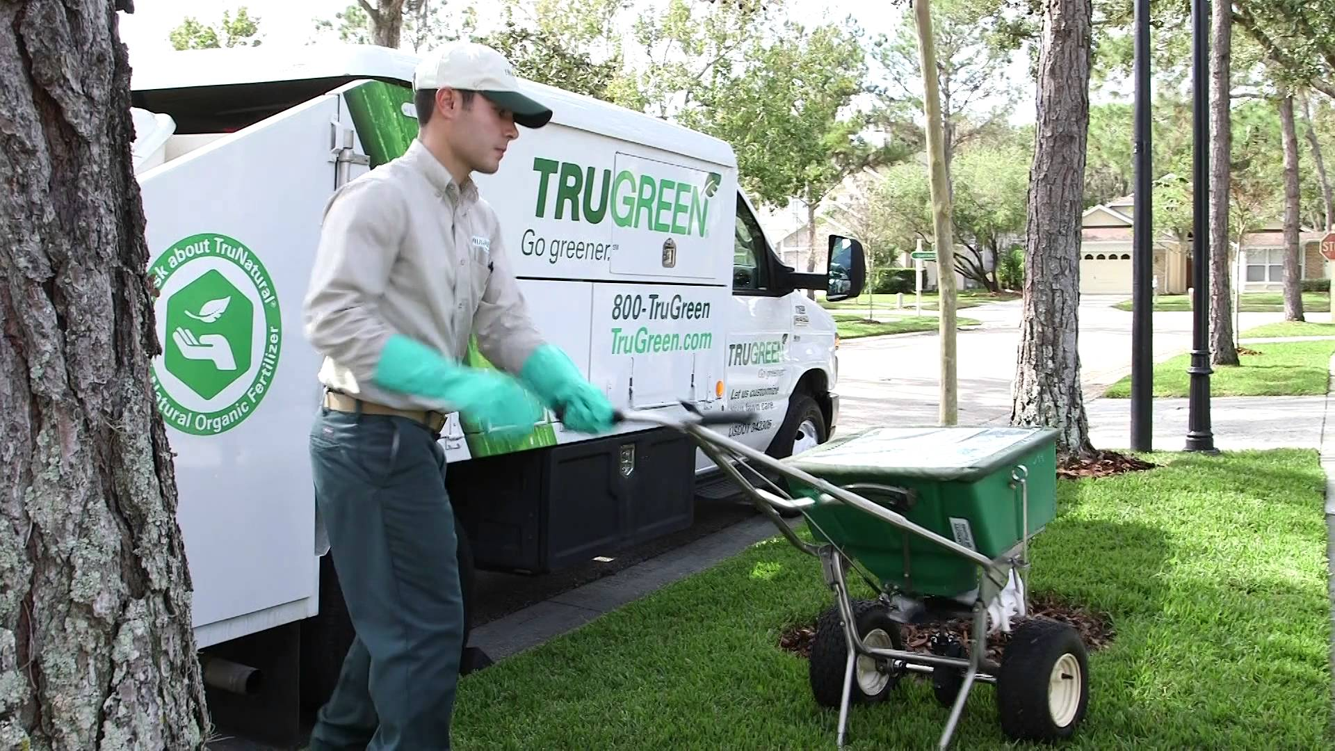 Lawn Care Maintenance amp Lawn Treatment Services